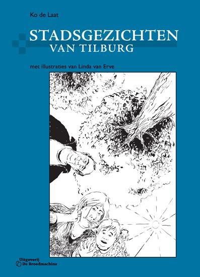 Stadsgezichten van Tilburg