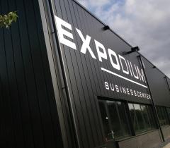 expodium-businesscenter foto